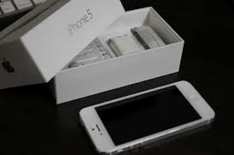 Apple iPhone 5s Smartphone 34 GB