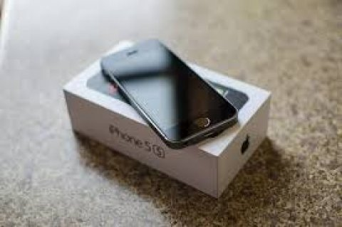 Apple iPhone 5s Smartphone 16 GB