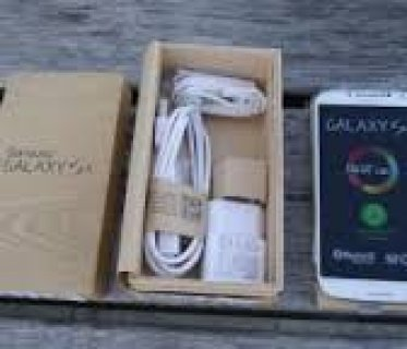 Samsung - Galaxy S 4 4G Mobile Phone