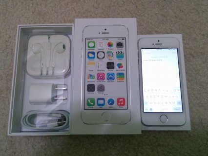 Apple Iphone 5s 32gb,16gb,64gb gold