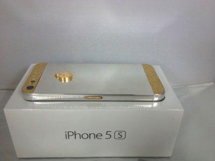 ابل اي فون 5S - 5، GOLD، سامسونج GALXY ملاحظة 3 + العتاد