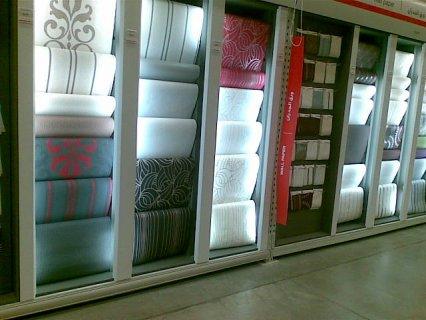 اصباغ الكويت 50708003 احدث كتلوجات ورق الجدران 2014-2015