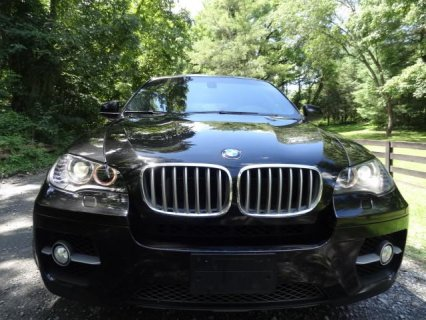BMW X6 2011 FOR SALE.