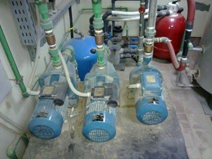 صيانة حمامات السباحة هاتف 24731328 عقود صيانة سنوية