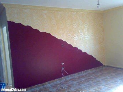 رقم صباغ في الكويت هاتف 66675743 رقم فنى تركيب ورق جدران 2014