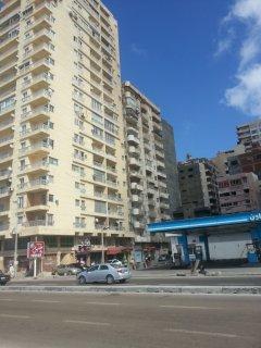 شقة للبيع في سيدي بشر بالاسكندرية