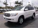 TOYOTA LAND CRUISER GXR 2011, GCC SPEC