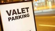 خدمة valet parking