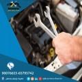 أفضل ميكانيكى سيارات بالكويت 90076655 | سطحة سيارات بالفروانية