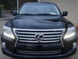 للبيع لكزس LX 570 2013 سيارات الدفع الرباعي