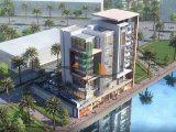 تملك في مدينة الشيخ محمد بن راشد في دبي بأسعار تبدأ من 475 درهم