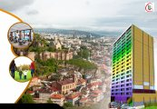 بأسعار تبدأ من 167000 درهم بالتقسيط امتلك شقتك الفندقية الاستثمارية بجورجيا