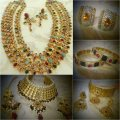 Pure gold jewelleries for men and women of class and designer handbags