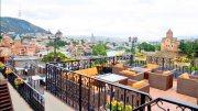 تميز و تملك شقة فندقية بأول منتجع سياحي و بقسط شهري 1800 درهم