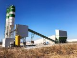 محطة خلط الخرسانة 50 م³ / سا