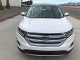 2018 ONE MONTH USED FORD EDGE 2018 GCC