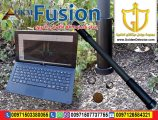 جهاز كشف الذهب بالنظام التصويري Okm Fusion 3D