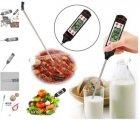 جهاز لقياس درجة حرارة الطعام والسوائل والمشويات