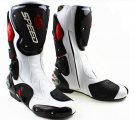 Motocross protective Boots