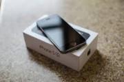 Apple iPhone 5s Smartphone 16 GB