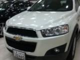 سيارة شفروليه كابتيفا 7 مقاعد للبيع