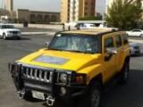 الان في الكويت لمحبي الهمر سيارة رائعة للبيع