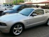 فورد موستانج GT 2010 - فضي