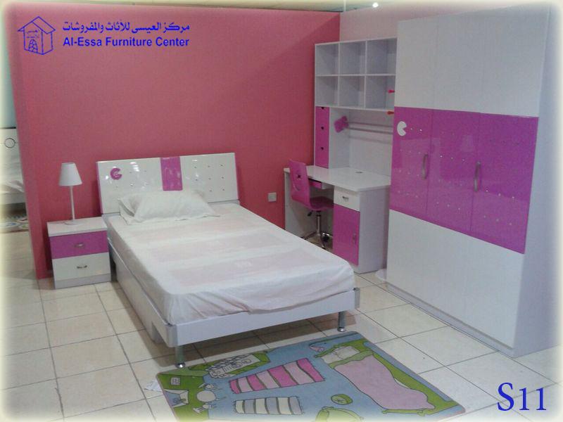 أثاث متميز | غرف نوم | العيسى للأثاث | الكويت